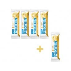 Tyčinka proteinová vanilka 60 g AKCE 4+1