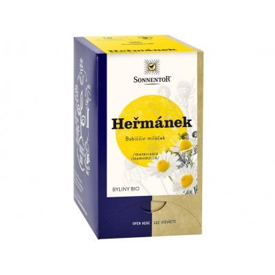Bio Heřmánek porcovaný 14,4g