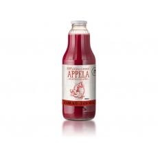 Jablko - jahoda 1 l  - 100% přírodní šťáva