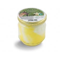 Kozí jogurt Vanilka 185g