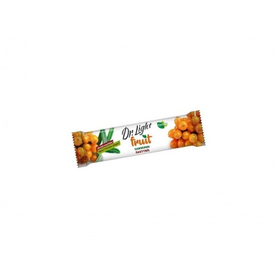 Tyčinka ovocná Dr.Light Fruit Rakytník 30g, min. trv. 28.8.2019