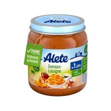 Příkrm - Zeleninové lasagne 250g
