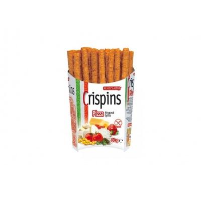 Crispins tyčky pizza 60g