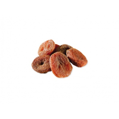 Bio Meruňky sušené 1kg