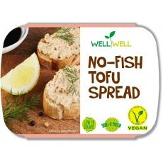 Pomazánka z tofu s rybí příchutí 125g
