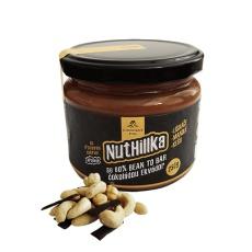 NUTHILLKA - Oříškový krém se 60% hořkou čokoládou Ekvádor 250 g