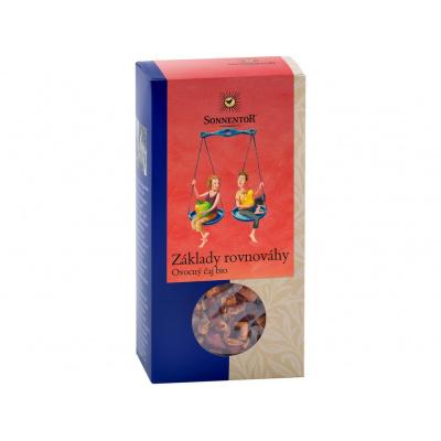Bio Základy rovnováhy ovocný čaj syp. 100g
