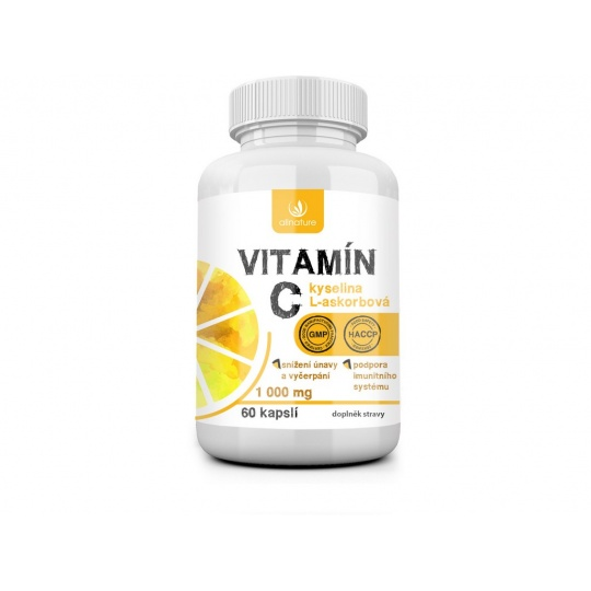 Vitamín C 1000mg