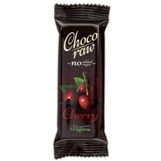 ŽIVAN CHOCO RAW - CHERRY 55g min.trv.22.6.2021