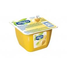 Sójový dezert vanilkový 125g
