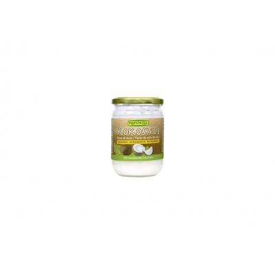 Bio 100% kokosová pasta Rapunzel 500g