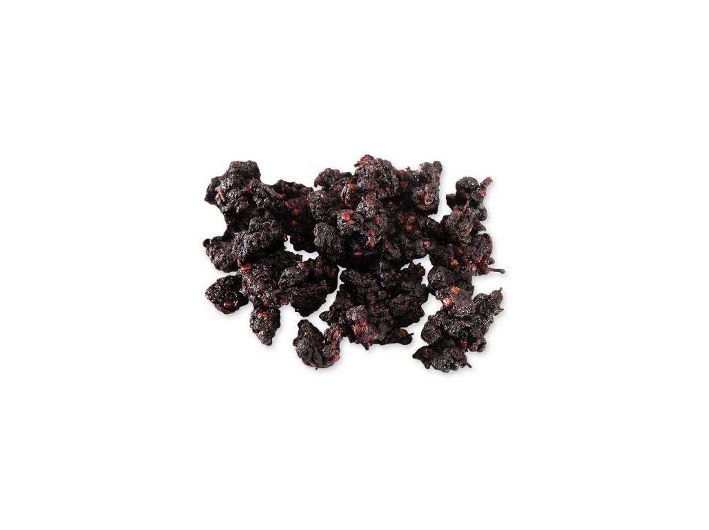 Bio Moruše černá sušená 500g