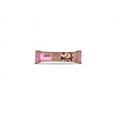 Oříšková tyčinka Just Bars Brusinky,mandle a lískové ořechy 40g