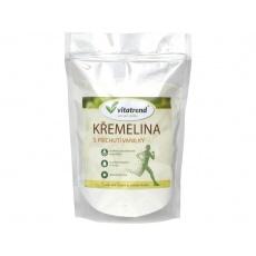 AKCE - Křemelina s příchutí vanilky 500g, min. trv. 30.6.2020