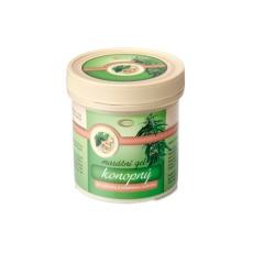 KONOPNÝ masážní gel - pro zdravou pokožku 250 ml