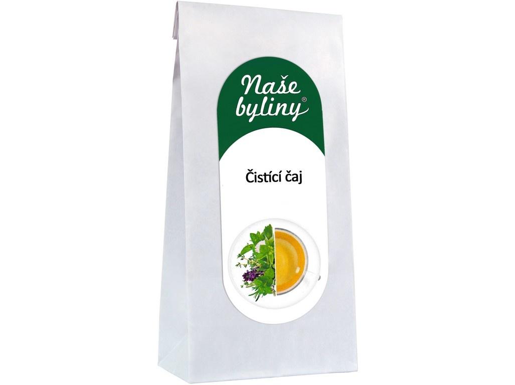 Čistící čaj 50 g