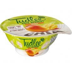 Tudlee Chia dezert Mango 135g