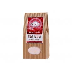 Himálajská sůl růžová mletá - dárkově baleno 1000g