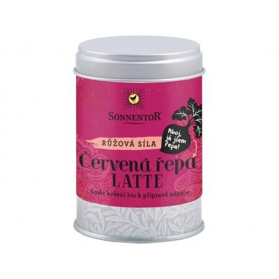 Bio Červená řepa Latte 70g  dóza (pikantní kořenící směs)