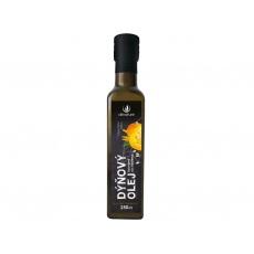 Dýňový olej 250ml lisovaný za studena