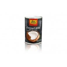 Kokosové mléko-REAL THAI 400 ml 85% extrakt