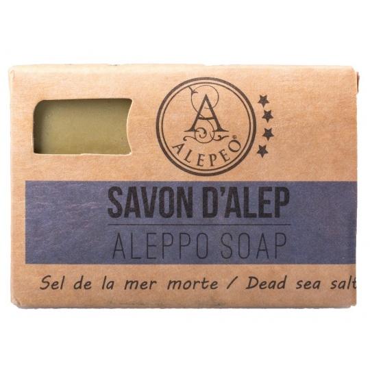 Mýdlo ručně vyráběné Alepeo - Mrtvé moře 100g