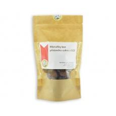 Meruňky bez přidaného cukru a SO2 PREMIUM 1000g