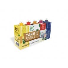 Take it shake it SLON 5x20ml mix ovocný nápoj