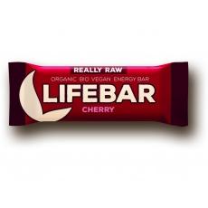 Bio tyčinka Lifebar třešňová 47g