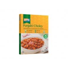 Punjabi choley cizrnová omáčka 280g