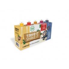 Take it shake it OPICE 5x20ml mix ovocný nápoj