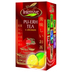 Intensive Pu-Erh citron p. 30 g