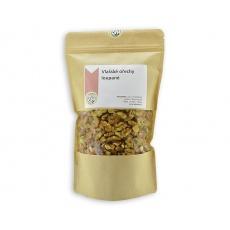 Vlašské ořechy loupané | 80% půlky 200 g