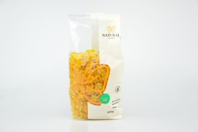 Těstoviny kukuřičné - fleky 300 g