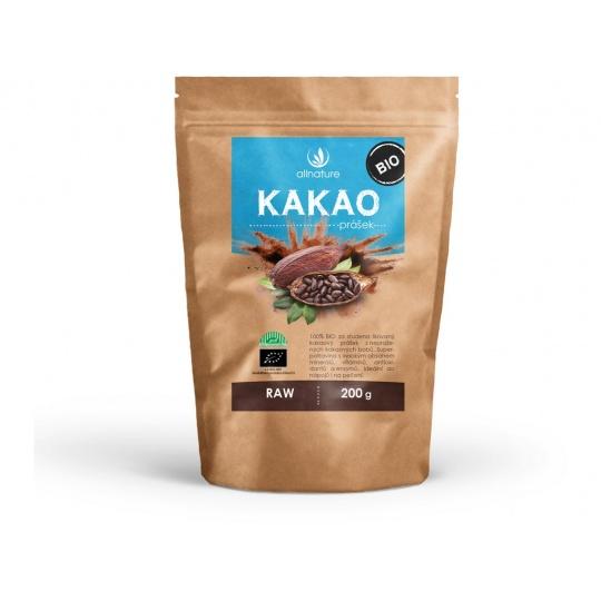Bio Kakaový prášek 200g