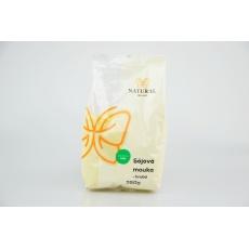 Mouka sójová hrubá - Natural 350g min.trv.1.4.2021