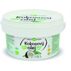 Bio Kokosový olej bez vůně 2,5l