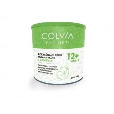 Pokračovací  sušená mléčná výživa s colostrem 12+ 400g