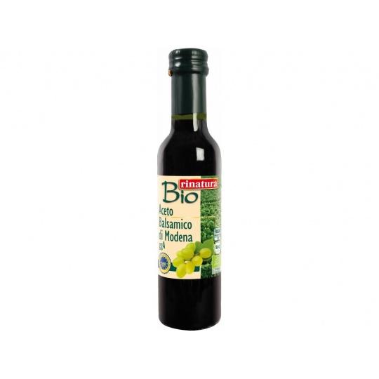Bio Balsamico di Modena ocet 250 ml sklo