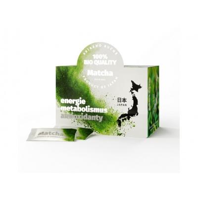 Bio Matcha 1500 mg, 28 sáčků