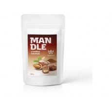 Mandle v rooibos čokoládě 100g