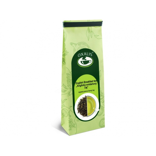 English Breakfast Tea 60 g