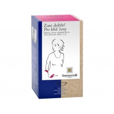 Bio Pro klid ženy - bylinný porc.čaj dvoukomorový 27g