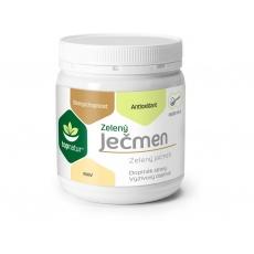 Zelený ječmen 150 g - prášek