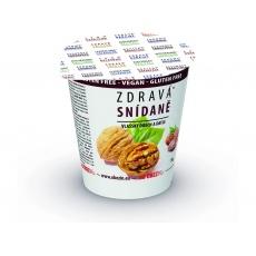 Zdravá snídaně - Vlašský ořech /datle 78g