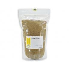 Lněná mouka hnědá 1000 g