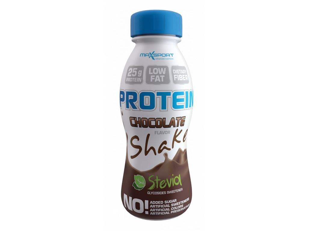 Protein milkshake čokoláda 310 ml