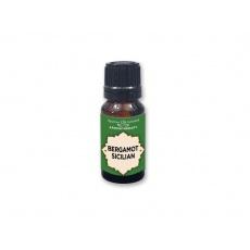 Esenciální olej 100% - Bergamot 10ml