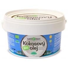 Bio Kokosový olej panenský 2,5l