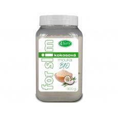 Bio mouka kokosová 900g